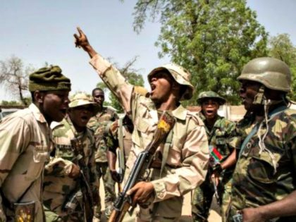 Nigerians Claim Victory Over Boko Haram