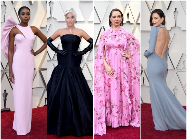 Fashion Notes: The Best and Worst Dressed from the 2019 Oscars