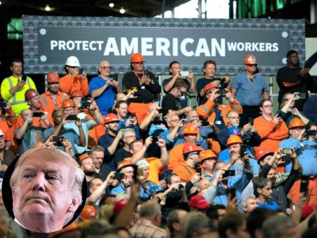 Protect American Workers., Trumpjpg