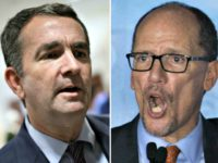 Ralph Northam, Tom Perez AP