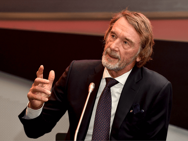 Ineos founder Jim Ratcliffe 'to move to Monaco to save £4bn in tax'