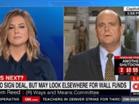 GOP Rep. Tom Reed on CNN, 2/13/2019