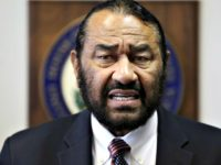 Rep. Al Green Files Articles of Impeachment Against Trump