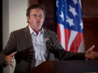 Thomas Massie: If Voter ID Is a Tax on Voting Rights, Firearm Licensing Is a Tax on 2A Rights