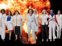 Saturday Night Live 'Women of Congress' Sketch, 2/10/2019