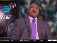 Charles Barkley: Jussie Smollett 'Should Have Gone up to Liam Neeson's Neighborhood'
