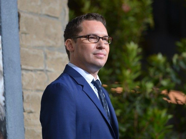 HOLLYWOOD CA- FEBRUARY 26 Director Bryan Singer attends the premiere of New Line Cinema's 'Jack The Giant Slayer&#039 at TCL Chinese Theatre