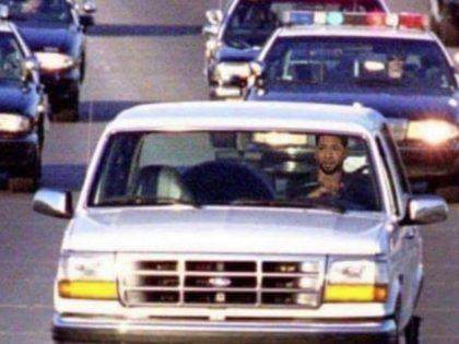 Snoop Dogg Mocks Jussie Smollett with O.J. Simpson in White Bronco Meme