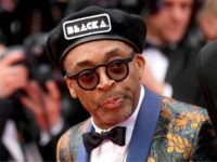 CANNES, FRANCE - MAY 14: Director Spike Lee attends the screening of 'BlacKkKlansman' during the 71st annual Cannes Film Festival at Palais des Festivals on May 14, 2018 in Cannes, France. (Photo by Emma McIntyre/Getty Images)