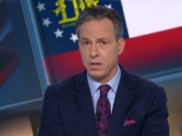 Jake Tapper on CNN, 2/13/2019