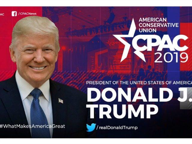 Trump CPAC