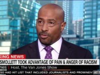 Van Jones on Jussie Smollett: Level of Betrayal Is Deep, 'Shame on Him'