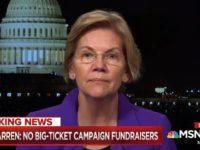 Elizabeth Warren on MSNBC, 2/25/2019