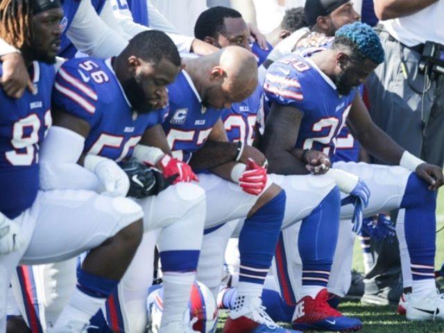 National Anthem Protests