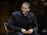 Colin Kaepernick Wanted $20 Million to Play for AAF