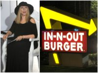 PETA Urges Hollywood Not to Eat at In-N-Out Burger After Oscars