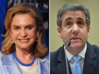 carolyn-maloney-michael-cohen-getty
