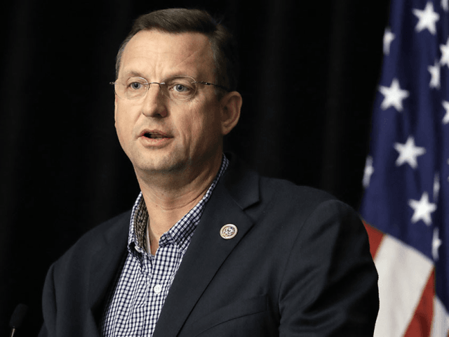 Rep. Doug Collins' early move to climb the ladder comes as a series of top Judiciary Republicans have announced their retirements. | Matt Rourke/AP Photo