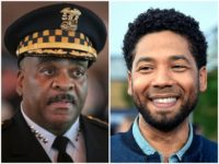Chicago Police Superintendent Eddie Johnson: 'Mr. Smollett Orchestrated This Crime'