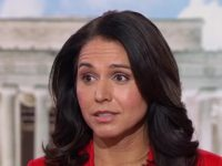 Gabbard: Voters Should Remove Trump from Office -- Not Impeachment