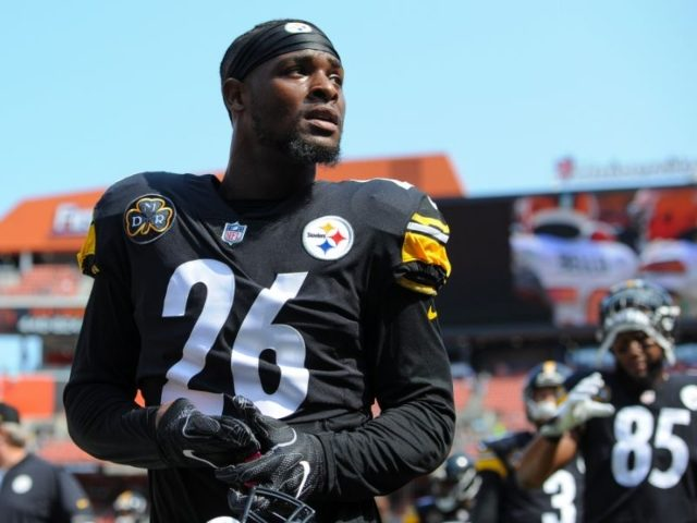 Leveon Bell Quotes Martin Luther King Jr After Release From