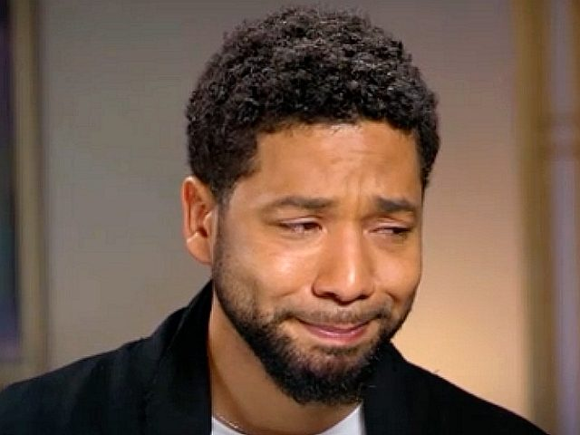 Jussie Smollett Sits Down With Robin Roberts For 'GMA' Exclusive (Clip)