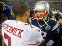 WATCH: Kaepernick's Lawyer Predicts Patriots Will Sign QB
