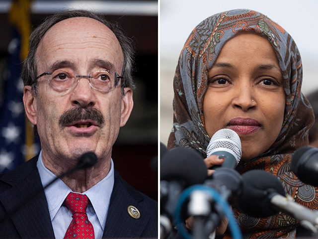 ilhan-omar-eliot-engel-getty