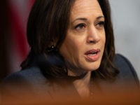 Harris: 'Open' to Discussion on Eliminating Electoral College
