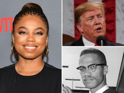 The Atlantic's Jemele Hill Alludes to Assassination During State of the Union Address