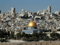 Jordanian King Vows to Protect Jerusalem Holy Sites