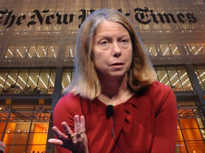 NEW YORK, NY - MAY 07: Executive Editor of The New York Times Jill Abramson attends the WIRED Business Conference: Think Bigger at Museum of Jewish Heritage on May 7, 2013 in New York City. (Photo by Brad Barket/Getty Images for WIRED) NEW YORK - DECEMBER 07: The New York …