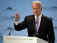 Joe Biden Trashes America on World Stage
