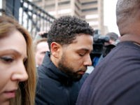 Jussie Smollett Back on 'Empire' Set After Arrest