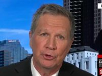 Kasich: Trump National Emergency Declaration 'a Political Declaration'