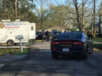 Sheriff: Intrusion Suspect Dies in Gunfight with Homeowner