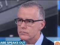 McCabe: Page, Strzok 'Good People Who Served This Country Well'