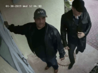VIDEO: Men Caught Posing as FBI Agents in Alleged Home Invasion