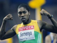 Carter Semenya