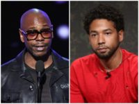 Dave Chappelle Rips Jussie Smollett over Hoax Hate Crime