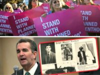 -planned-parenthood, Northam
