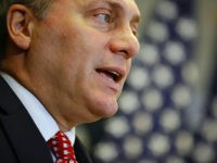 Scalise: We Can't Keep Economy Closed 'For Another Two Months'