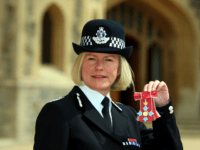 UK: Top Police Chief Wants to Discriminate Against White Recruits