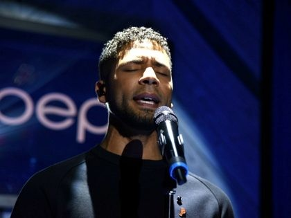 FBI Investigating Whether Jussie Smollett Involved in Sending Hate Letter to Himself