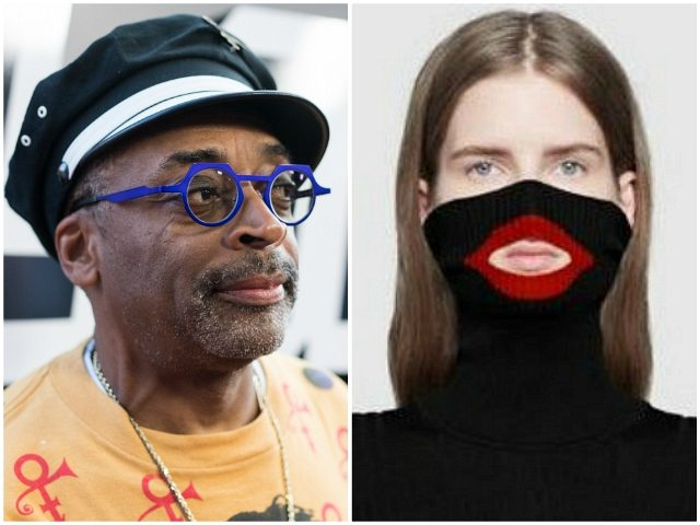 c036636fbd8 MILAN (AP) — Director Spike Lee said Friday he will no longer wear Gucci or  Prada until the brands hire some black designers following a pair of  blackface ...