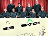 supreme court, Citizenship Question