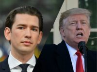 Austrian Leader Praises Trump's 'Very Active and Also Very Successful Foreign Policy'