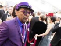 rrrrrrrrrSpike Lee arrives at the Oscars on Sunday, Feb. 24, 2019, at the Dolby Theatre in Los Angeles. (Photo by Charles Sykes/Invision/AP)