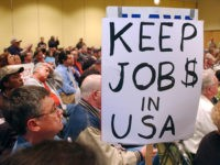 GM Ohio Plant Closure Results in 400 Layoffs of Americans in Other Industries