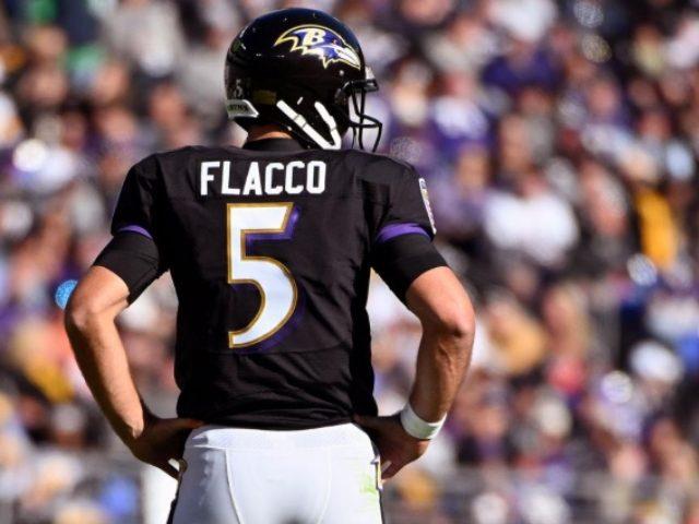 Ravens QB Joe Flacco Traded To Broncos According To Reports